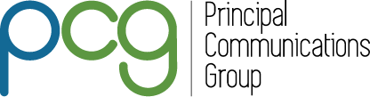 PCG Principal Communications Group